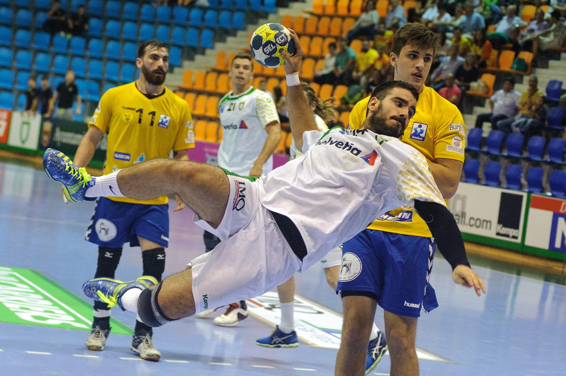 Union Sportive St Egrève - USSE - hand Ball