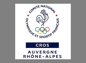 CROS Auvergne Rhône alpes
