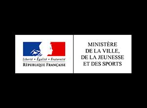 Ministère de la ville jeunesse et sports